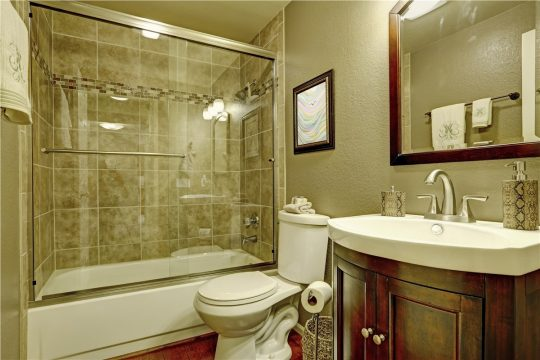 Permalink to 3 Day Bathroom Remodeling