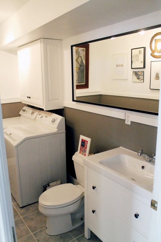 Permalink to Adding A Half Bathroom To A House