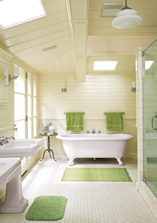 Permalink to Ask This Old House Bathroom Remodel