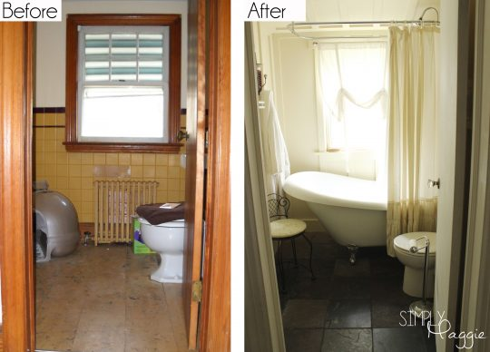 Permalink to Bathroom Remodel Before And After Pics