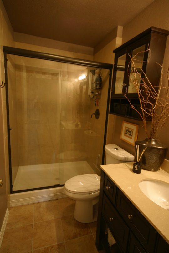 Permalink to Bathroom Remodel Pictures For Small Bathrooms