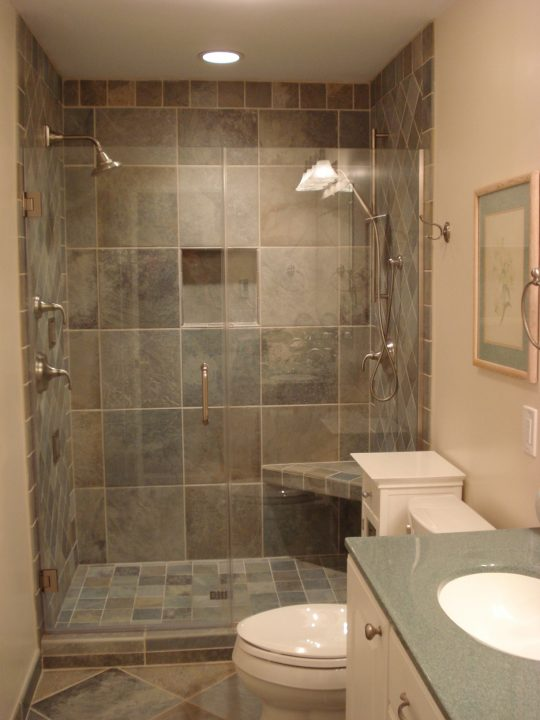 Permalink to Bathroom Remodel Small Shower