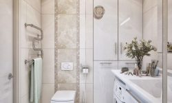 Bathroom Remodels Small Spaces