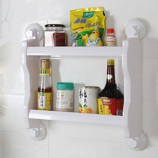 Permalink to Bathroom Shelf With Suction Cups