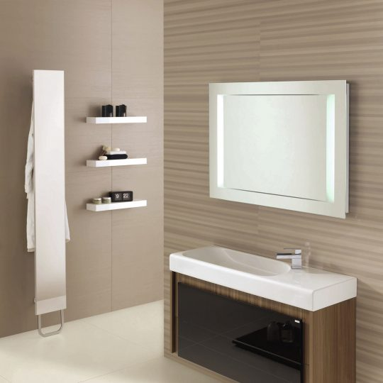 Permalink to Bathroom Shelves Modern
