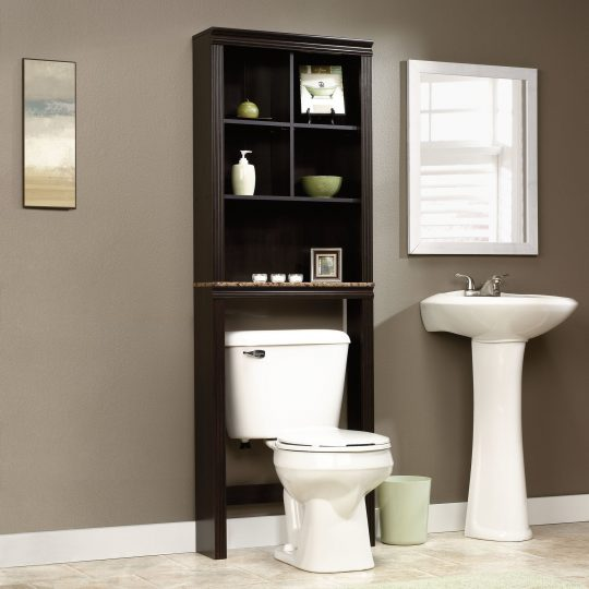 Permalink to Bathroom Shelving Over The Toilet