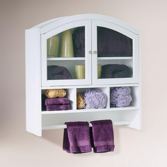 Permalink to Bathroom Shelving Unit For Wall