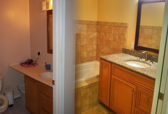 Permalink to Before And After Pics Of Remodeled Bathrooms