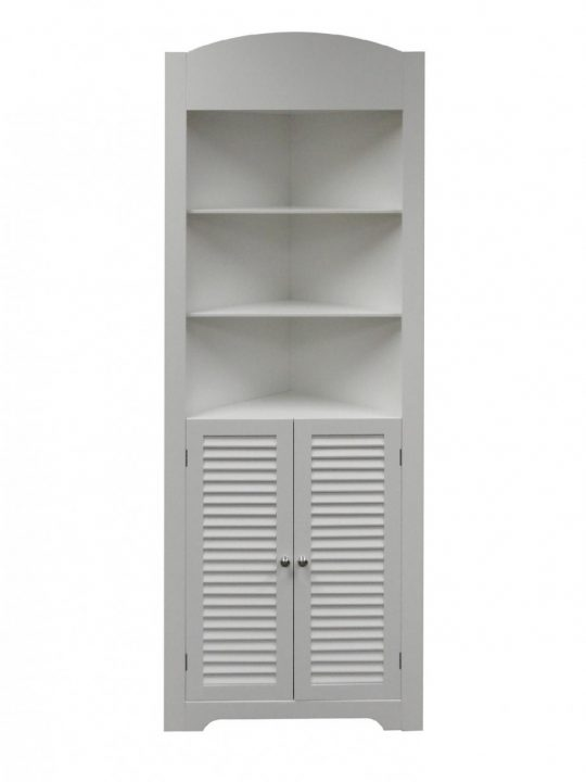 Permalink to Corner Shelving Unit Bathroom