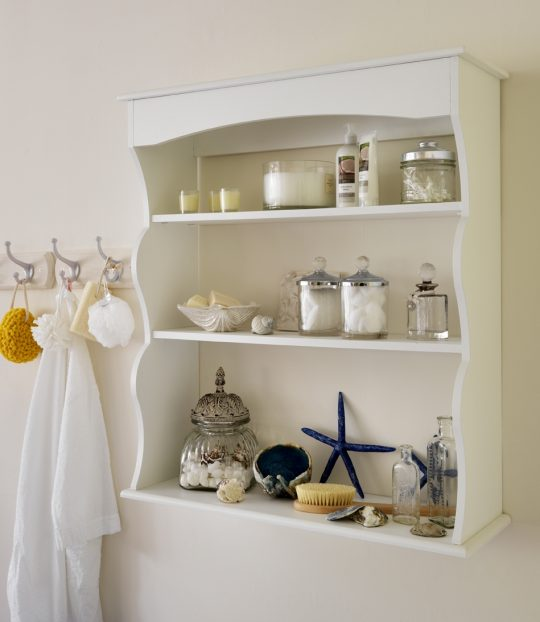 Permalink to Decorative Shelving For Bathroom