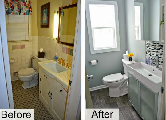 Permalink to Ideas For Bathroom Remodeling Photos