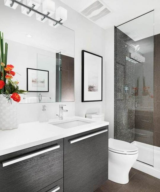 Permalink to Modern Bathroom Remodeling Ideas Pictures