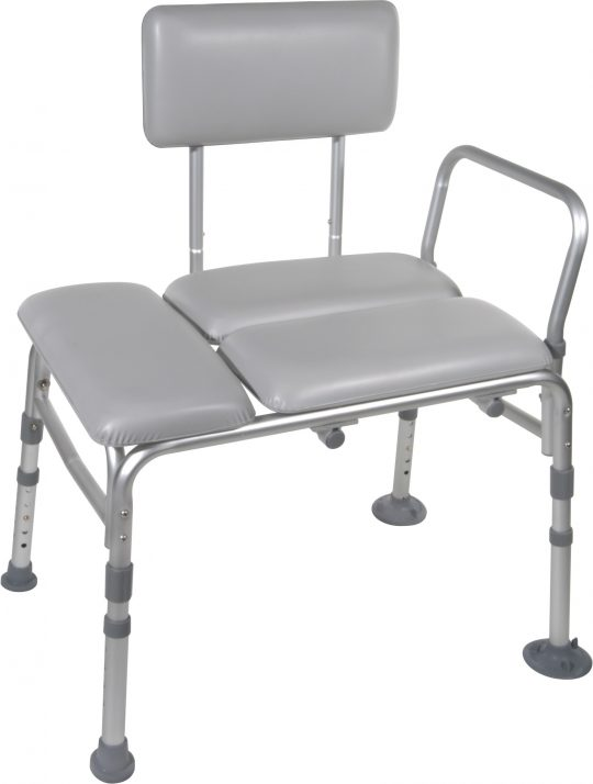 Permalink to Padded Shower Bench