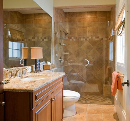 Permalink to Picture Of Small Bathroom Remodels
