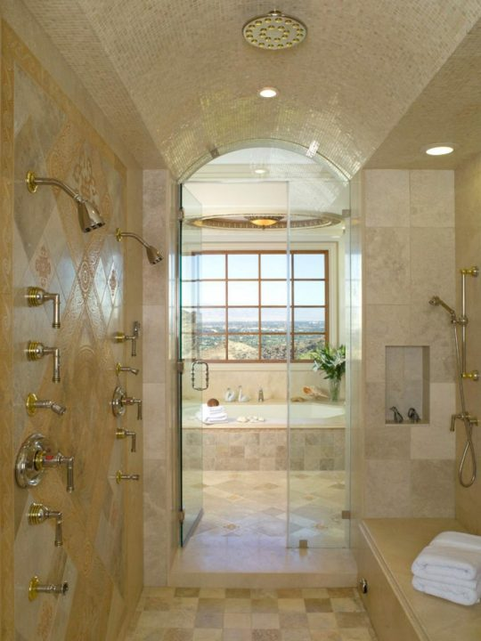 Permalink to Pictures Of Bathroom Remodels Ideas