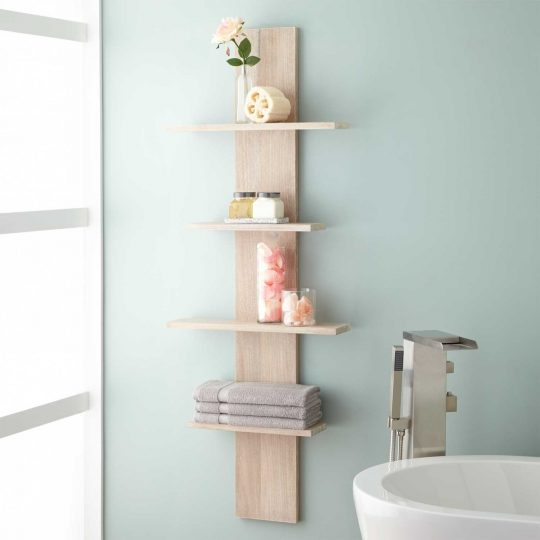 Permalink to Pictures Of Bathroom Shelves