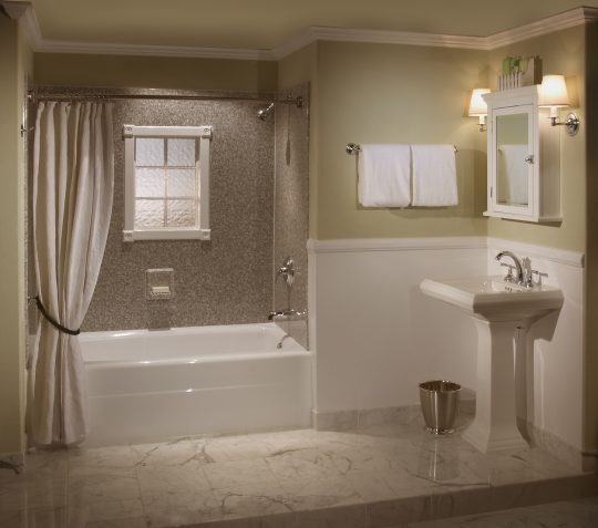 Permalink to Pictures Of Small Remodeled Bathroom Ideas
