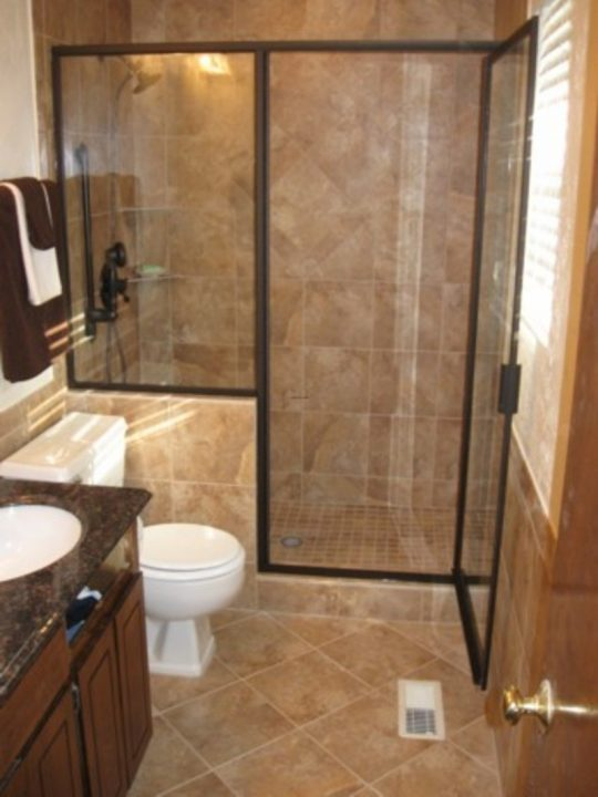 Permalink to Remodeling A Small Bathroom Ideas Pictures