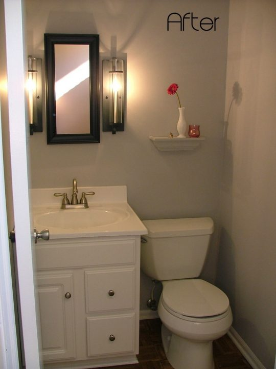 Permalink to Remodeling Small Half Bathrooms