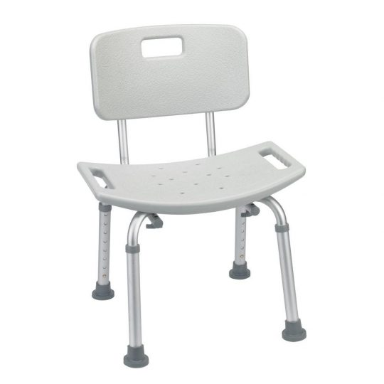 Permalink to Shower Chair With Bench