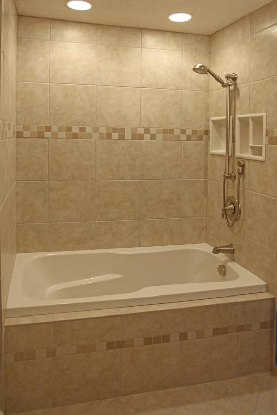 Permalink to Small Bathroom Remodel Pictures Tile