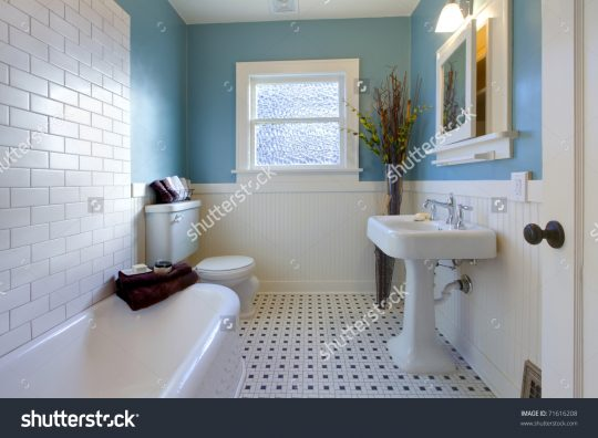 Old House Bathroom Remodeling Ideas
