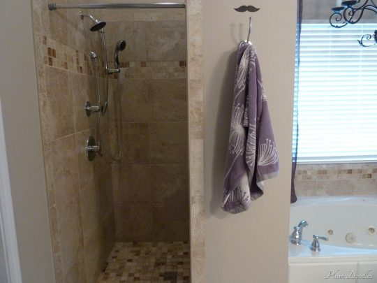 Permalink to Towel Hooks For Shower