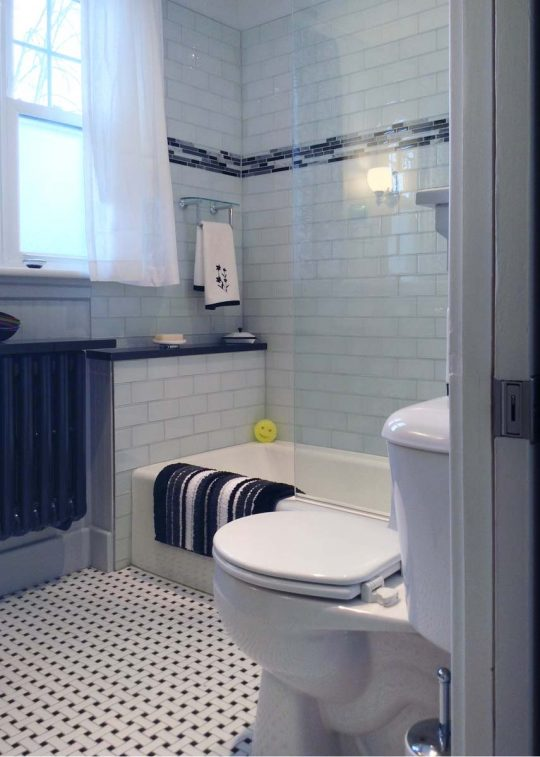 Permalink to Traditional Bathroom Remodel